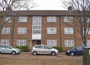 Thumbnail 2 bedroom flat for sale in Whalebone Lane South, Dagenham, Essex