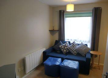 Thumbnail 1 bed flat to rent in St Nicholas Close, King's Lynn
