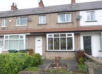3 bed terraced house for sale in Kings Road, Bingley BD16