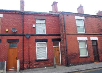 Thumbnail 2 bedroom terraced house for sale in Mealhouse Lane, Atherton, Manchester