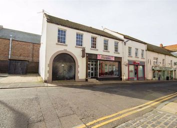 Thumbnail 2 bed flat for sale in Border Court, Berwick-Upon-Tweed, Northumberland