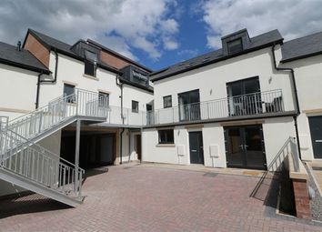 Thumbnail 2 bed flat for sale in Unit 4, Thornton Court, Carlisle