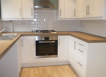 Thumbnail 2 bed property to rent in Ford Close, Woodlands, Ivybridge