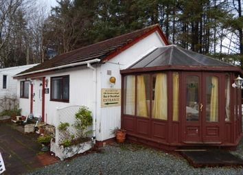 Thumbnail 3 bed bungalow for sale in Manse Lane, Portree, Isle Of Skye