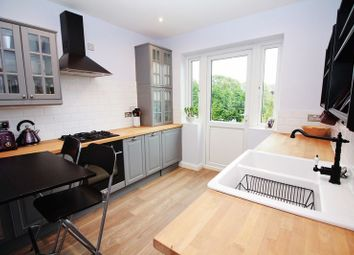 Thumbnail 2 bed flat for sale in 128, Moorland Road, Poulton-Le-Fylde