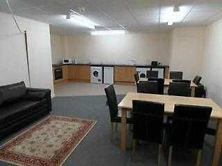 Thumbnail 1 bedroom property to rent in Sunbridge Road, Bradford