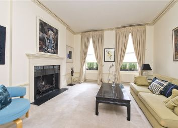 Thumbnail 1 bed flat to rent in Cadogan Place, London
