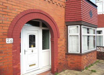 Thumbnail 3 bedroom semi-detached house for sale in Farrer Road, Longsight, Manchester