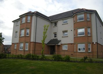 Thumbnail 2 bed flat to rent in Fieldfare View, Dunfermline, Fife