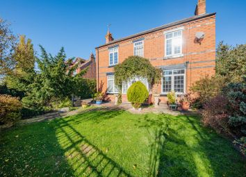 Thumbnail 4 bed detached house for sale in The Old Bakehouse, Debdale Lane, Keyworth, Nottingham