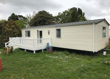Thumbnail 2 bed detached bungalow for sale in Harolds Way, Castle & Dinas, St Columb