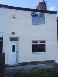 Thumbnail 2 bed terraced house for sale in Pasture Row, Eldon, Bishop Auckland
