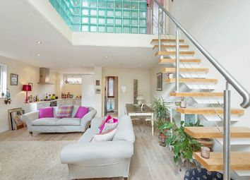 Thumbnail 2 bed end terrace house for sale in West Hill Park, Highgate