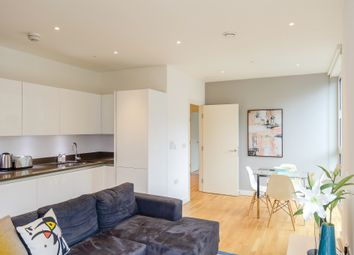 Thumbnail 1 bed flat to rent in 3 Howick Place, London