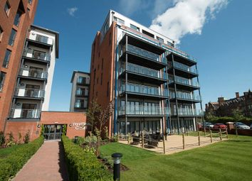 2 bed flat for sale in Hamilton Gardens, Felixstowe IP11