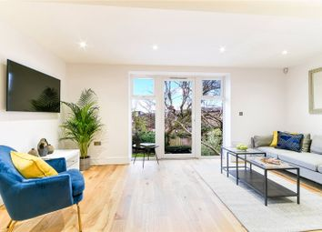 Thumbnail 1 bed flat for sale in Monahan Avenue, Purley