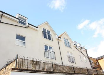 Thumbnail 1 bed flat to rent in Century House, West Byfleet