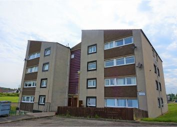 Thumbnail 2 bedroom flat for sale in 15 Calder Grove, Edinburgh
