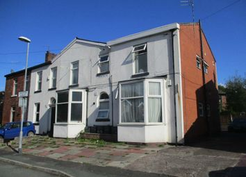 Thumbnail 1 bed flat to rent in Moorton Avenue, Burnage, Manchester