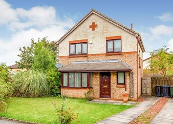 Thumbnail 3 bed semi-detached house for sale in The Birches, Coulby Newham, Middlesbrough