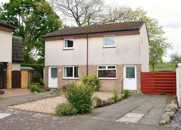 Thumbnail 2 bedroom semi-detached house for sale in 66 Echline Drive, South Queensferry