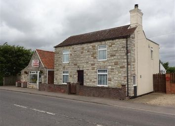 Thumbnail 4 bed detached house for sale in Boston, Lincolnshire