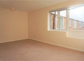 Thumbnail 3 bed flat for sale in Capitol Court, Wollaton