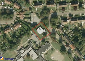 Thumbnail Commercial property for sale in Mandeville Clinic, Mandeville Drive, St Albans, Hertfordshire