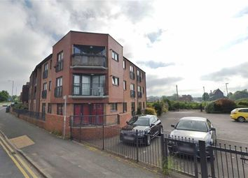 2 bed flat for sale in Fairfield Road, Openshaw, Manchester M11