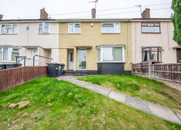 3 bed terraced house for sale in Queens Avenue, Gedling, Nottingham NG4