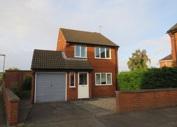 3 bed property to rent in Mere Road, Wigston LE18