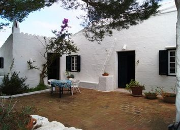 Thumbnail 5 bed villa for sale in S'uestra, Illes Balears, Spain