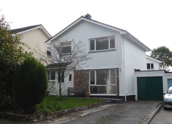 Thumbnail 3 bed detached house for sale in Coffee Lake Meadow, Lostwithiel