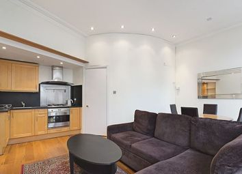 1 bed flat to rent in Harewood Avenue, Marylebone NW1