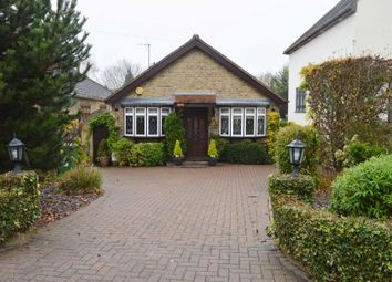 Thumbnail 3 bed detached house for sale in Fanshawe Crescent, Hornchurch
