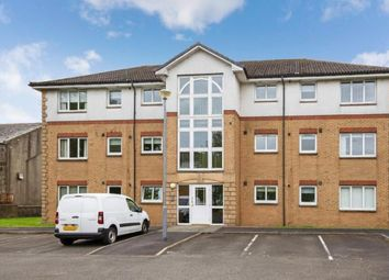 Thumbnail 2 bed flat for sale in Duntiglennan Road, Clydebank, West Dunbartonshire