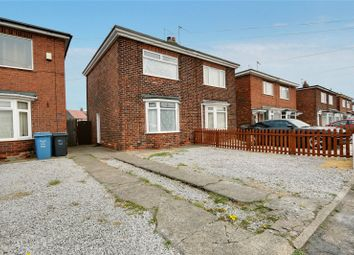 2 bed semi-detached house for sale in Cradley Road, Hull, East Yorkshire HU5