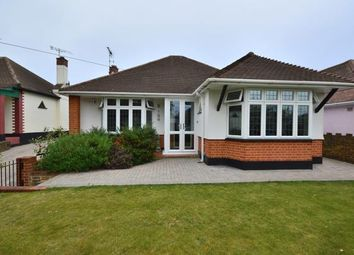 Thumbnail 2 bedroom bungalow for sale in Thorpe Bay, Essex