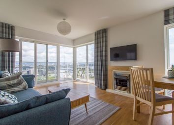 2 bed flat for sale in The Pinnacle, Penarth Heights, Penarth CF64