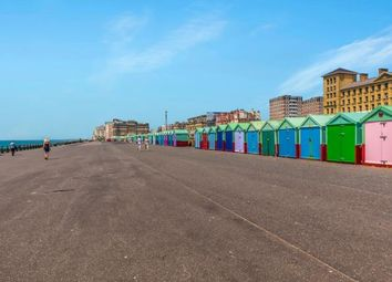 Thumbnail 3 bedroom flat for sale in Wilbury Road, Hove, East Sussex, .