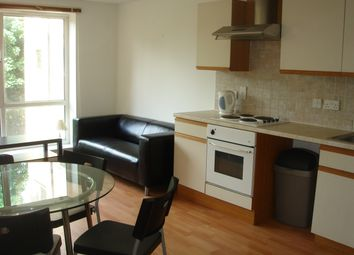 Thumbnail 3 bed flat to rent in Clarendon Road, Leeds