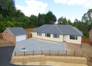 Thumbnail 5 bed bungalow for sale in Malvern, Worcestershire