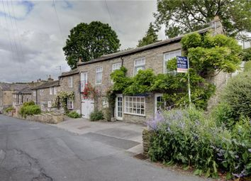 Thumbnail 4 bed terraced house for sale in Ivy Terrace, Bradley, Keighley