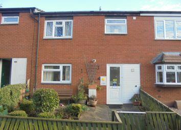 Thumbnail 3 bedroom terraced house for sale in Bishopdale, Brookside, Telford