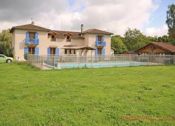 Thumbnail 4 bed property for sale in Bellac, Haute-Vienne, 87300, France