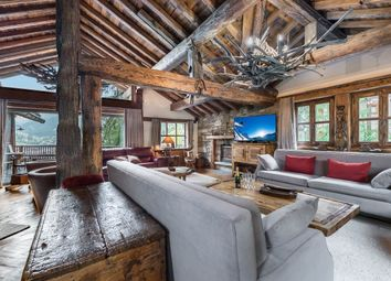 Val-D'isere, Savoie, France. 7 bed chalet