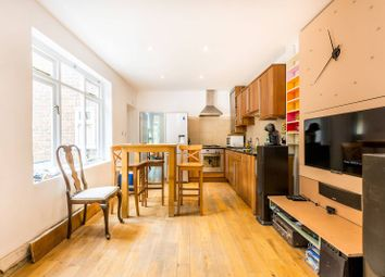 Thumbnail 3 bed flat for sale in Thornbury Road, Isleworth