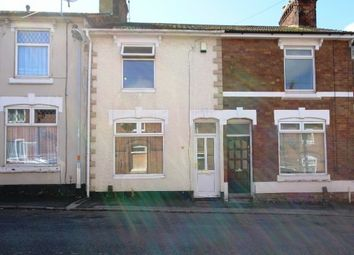 Thumbnail 2 bed terraced house to rent in Sackville Street, Kettering