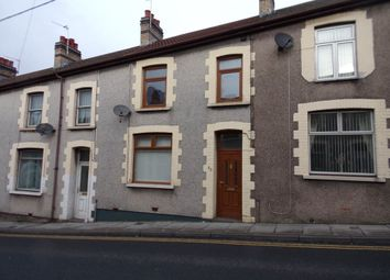 Thumbnail 3 bed property to rent in Fair View, Cefn Fforest, Blackwood