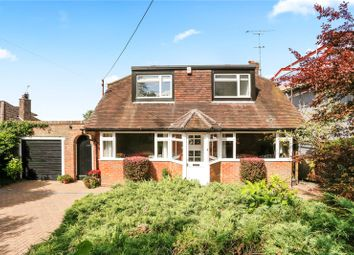 Thumbnail 4 bed detached house for sale in Chartridge Lane, Chesham, Buckinghamshire